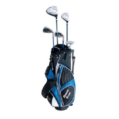 Paragon Golf Rising Star Junior Golf Bag With Clubs