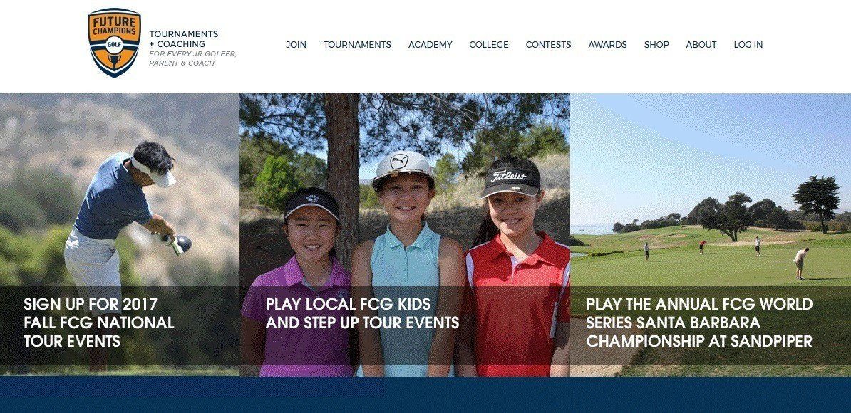 Callaway Junior Golf World Championships