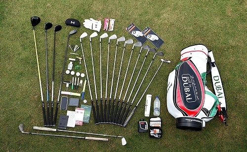 Main Golf Equipment