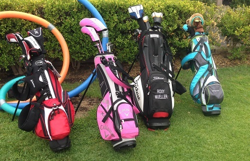 Best Junior Golf Bags thejuniorgolfer
