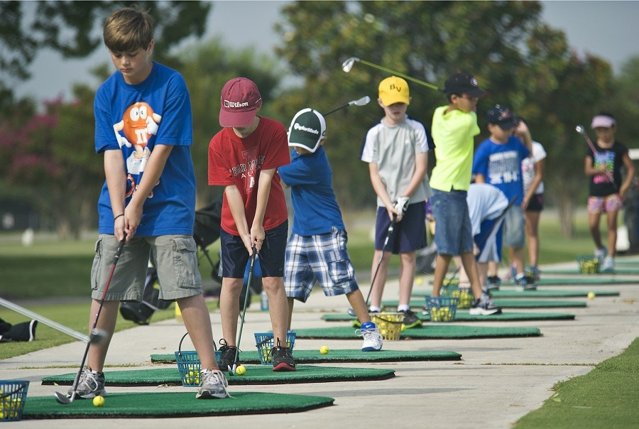 Junior Golf: Learn Your Children How To Play Golf