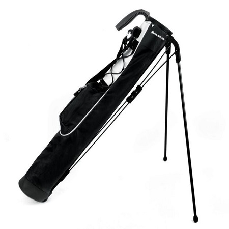Pitch And Putt Light Weight Golf Bag best junior golf bag thejuniorgolfer
