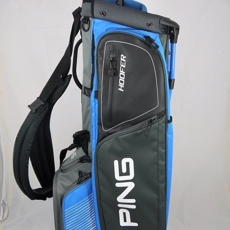 PING Golf Men's Hoofer Bag