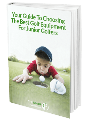 Guide to the junior golfers
