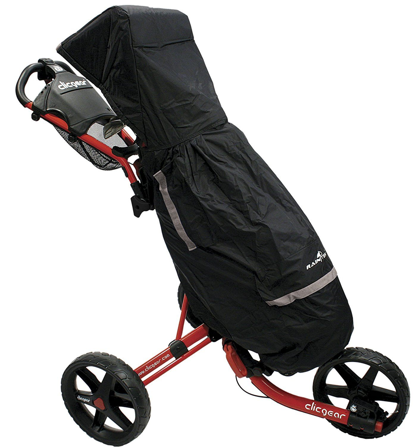 Rain Tek Golf Bag Cover for best junior golf bag
