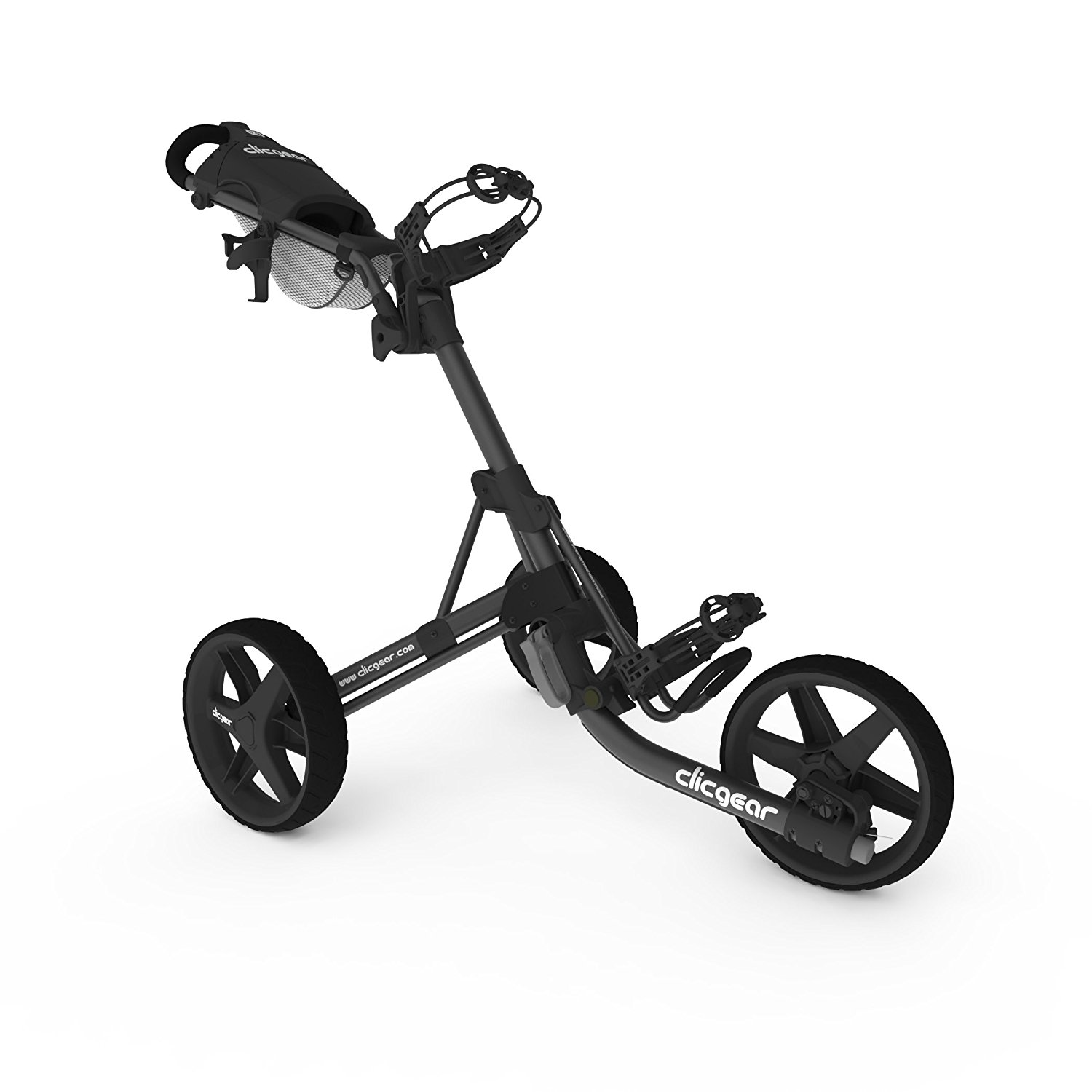 push cart for junior golfer, clicgear