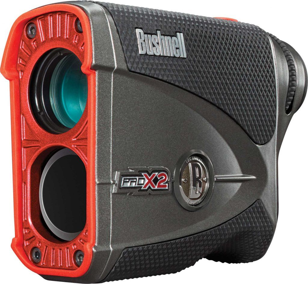 Bushnell Pro X2 Rangefinder for Juniors