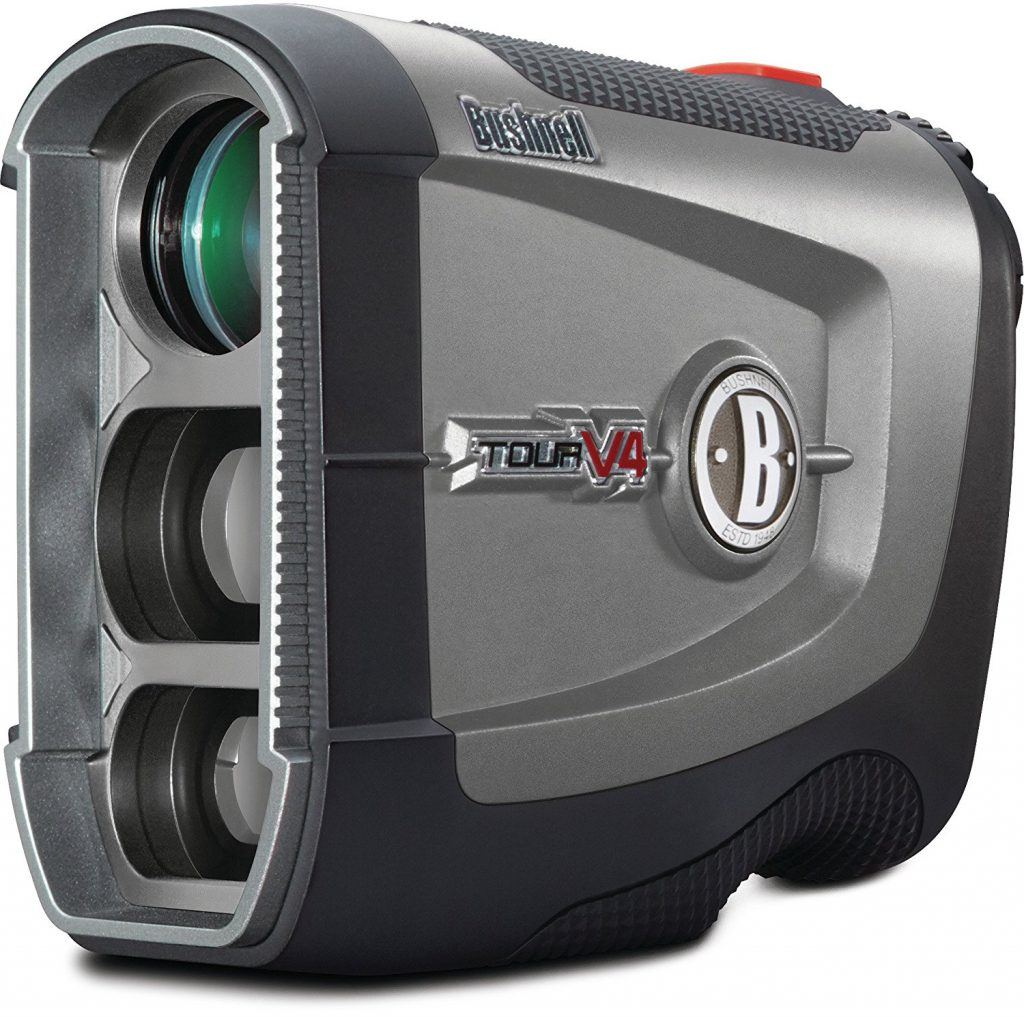 Bushnell tour v4 jolt, www.thejuniorgolfer.com, rangefinders for juniors