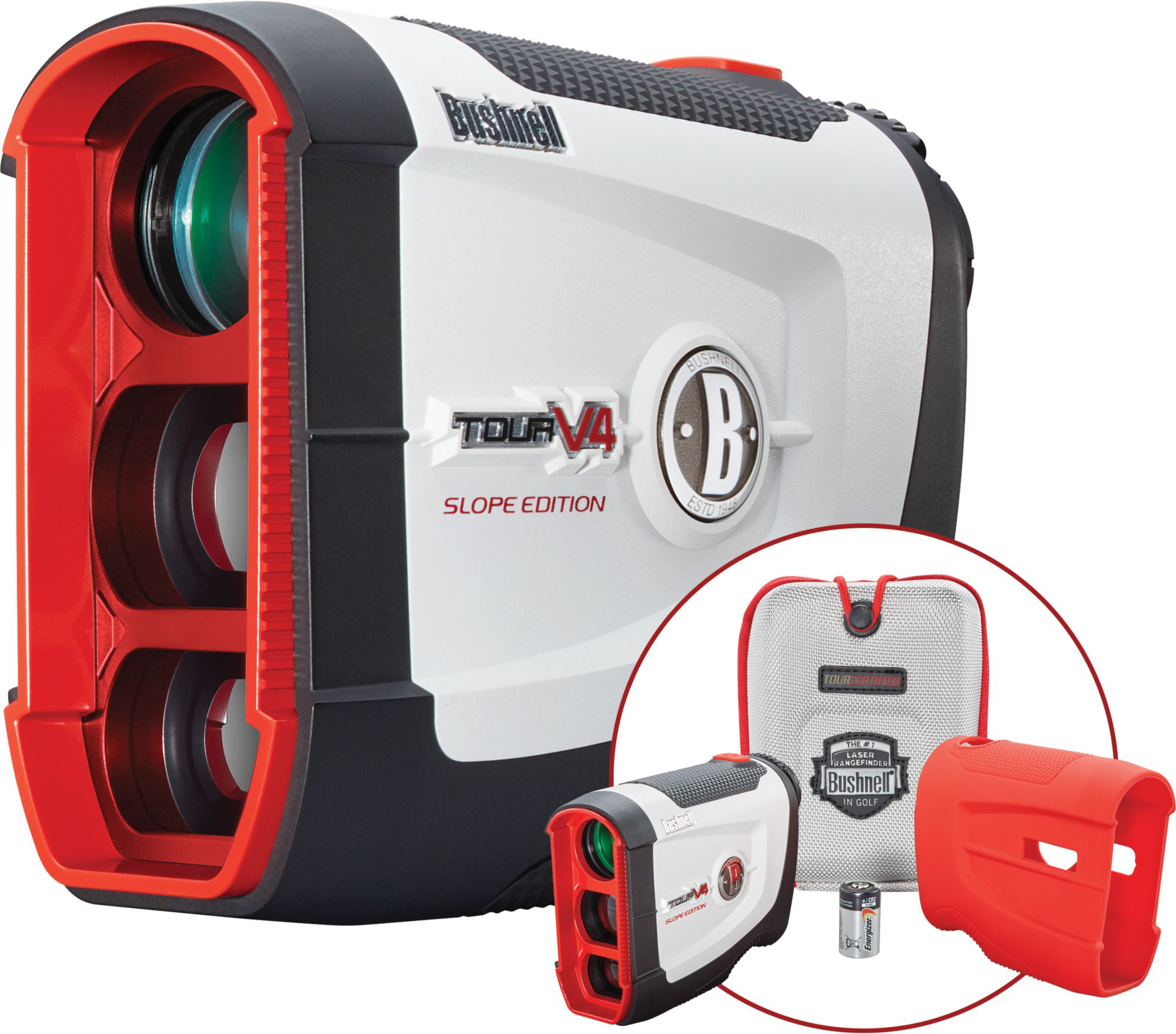 best rangefinder for juniors