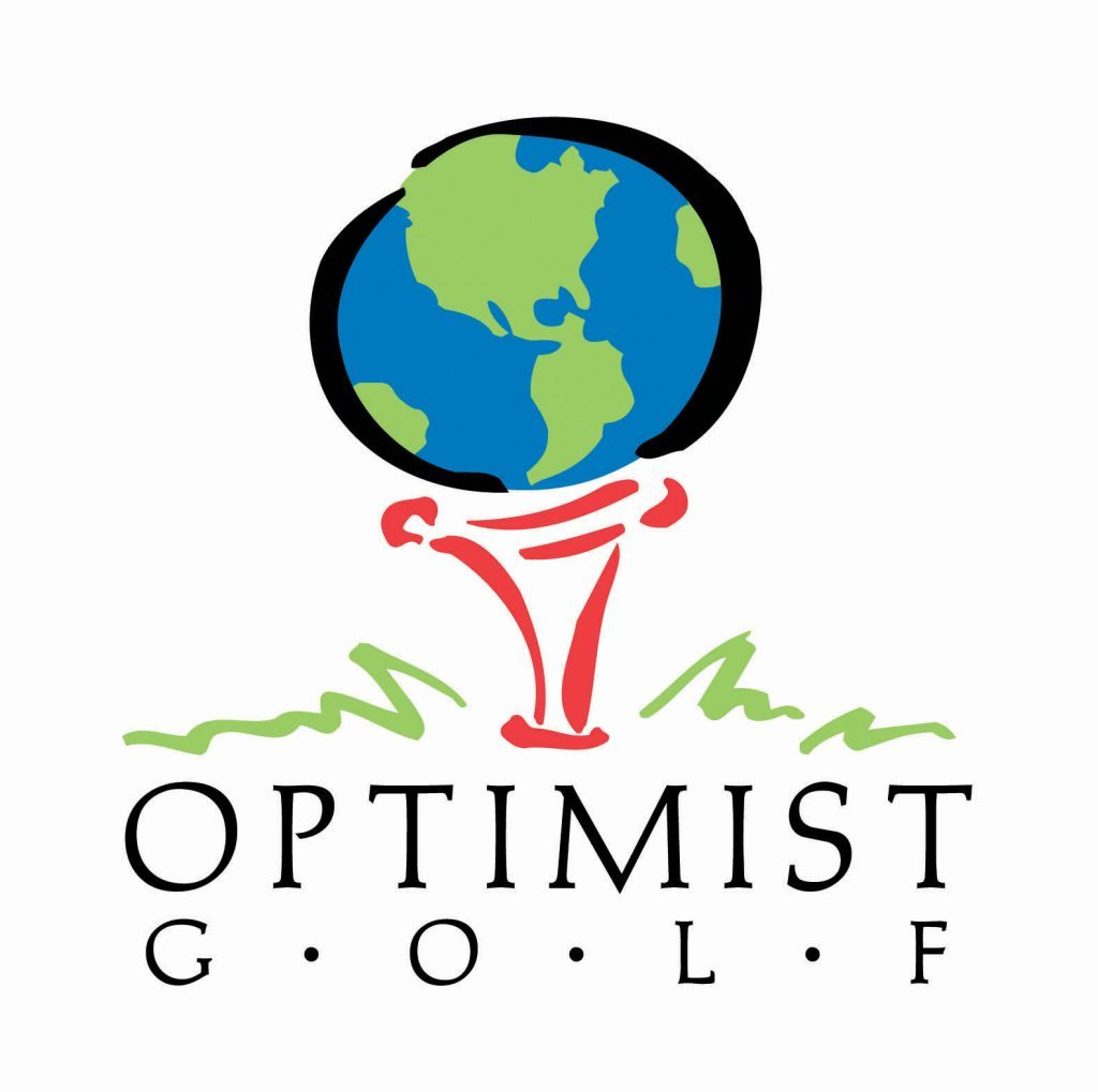 Optimist Junior Golf tournament