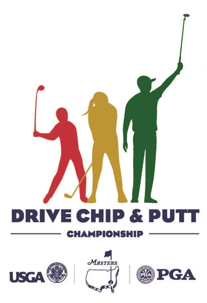 drive chip putt junior golf tournament
