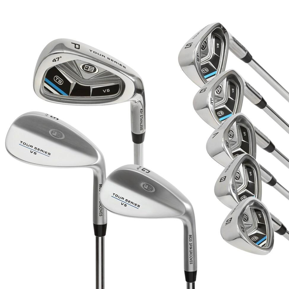 U.S.Kids Golf Tour Series Iron Set