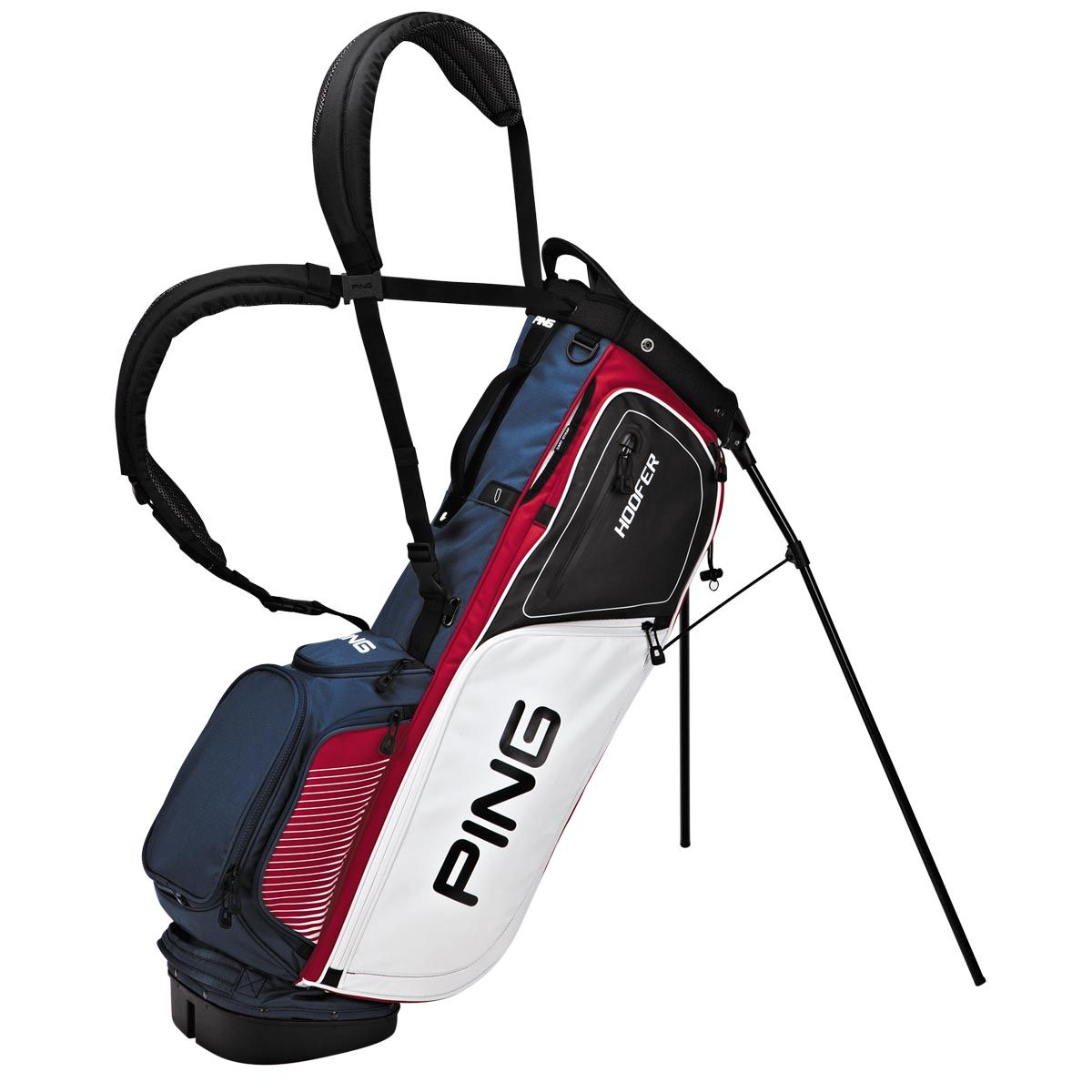 Ping Hoofer Junior light weight golf bag best bag 2017 thejuniorgolfer