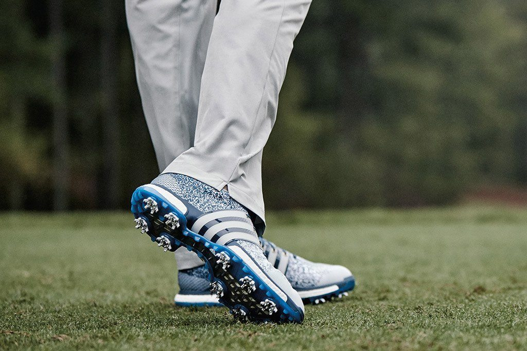 adidas summer golf shoes