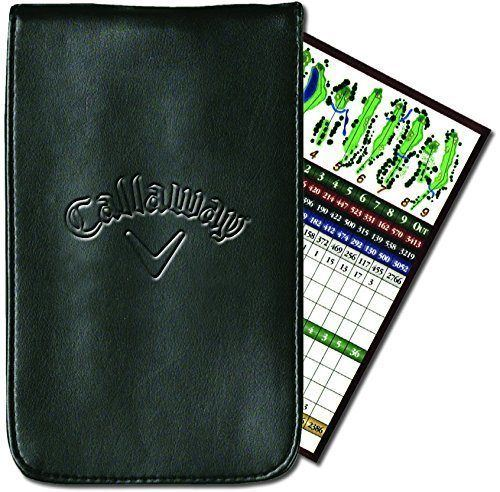 golf scorecard cover, www.thejuniorgolfer.com