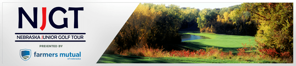 nebraska junior golf tournaments