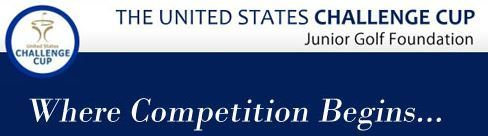 United States Challenge Cup Junior Golf Tournament