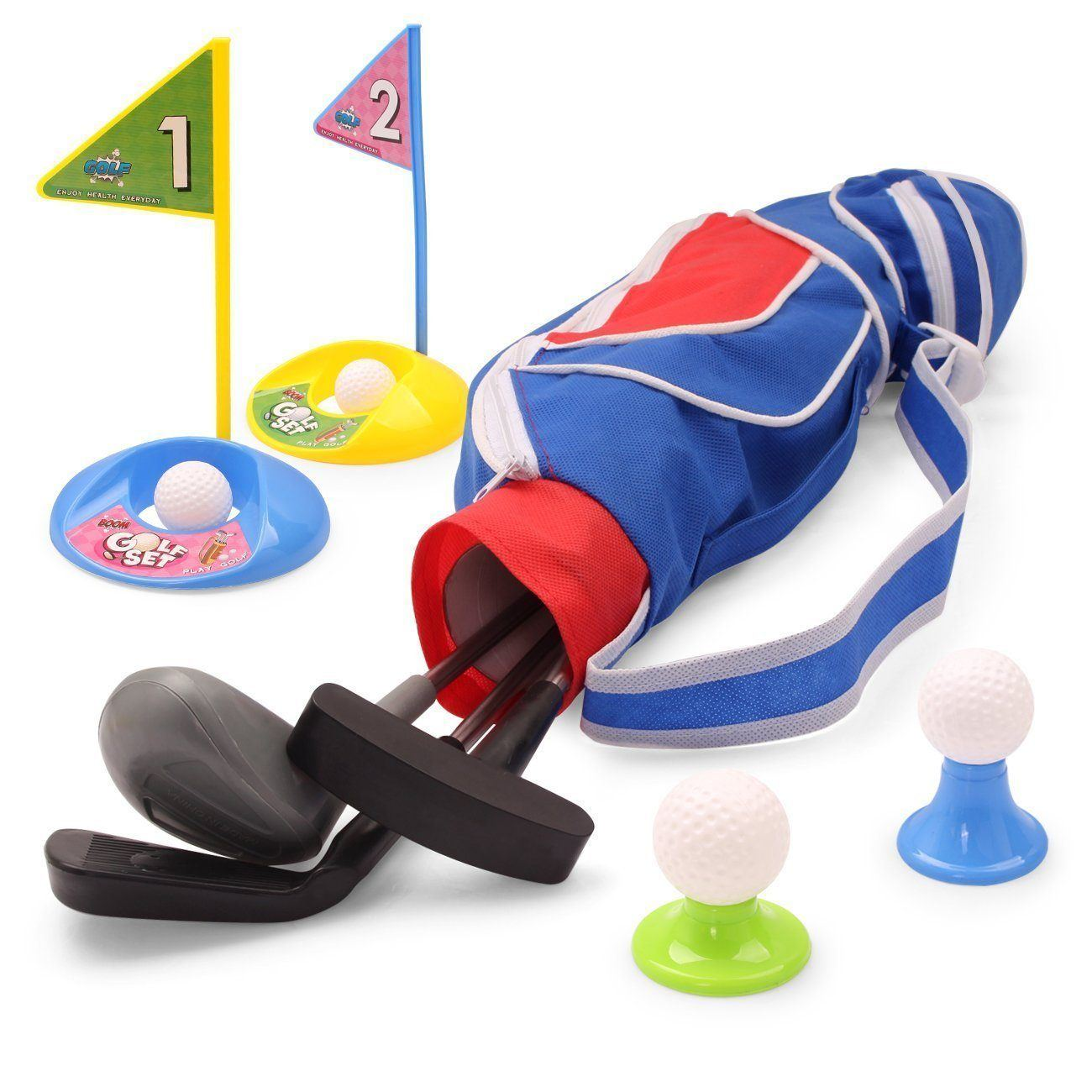 552e91a90ad The best toddler golf clubs to introduce golf to your child.