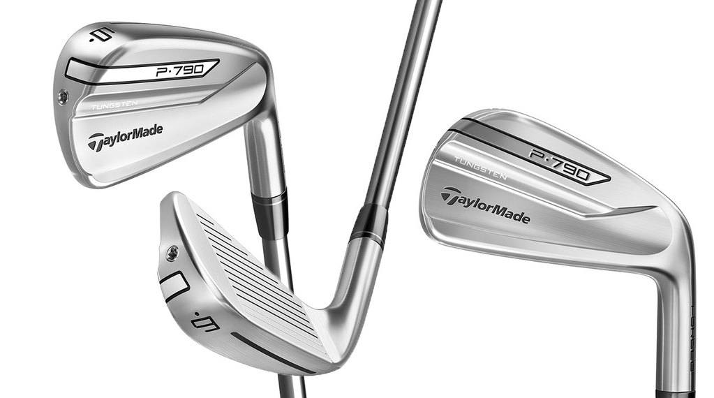Taylormade P790 junior transition irons