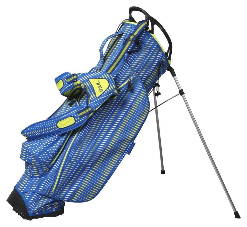 OUUL Python Superlight Stand Bag Junior Golf