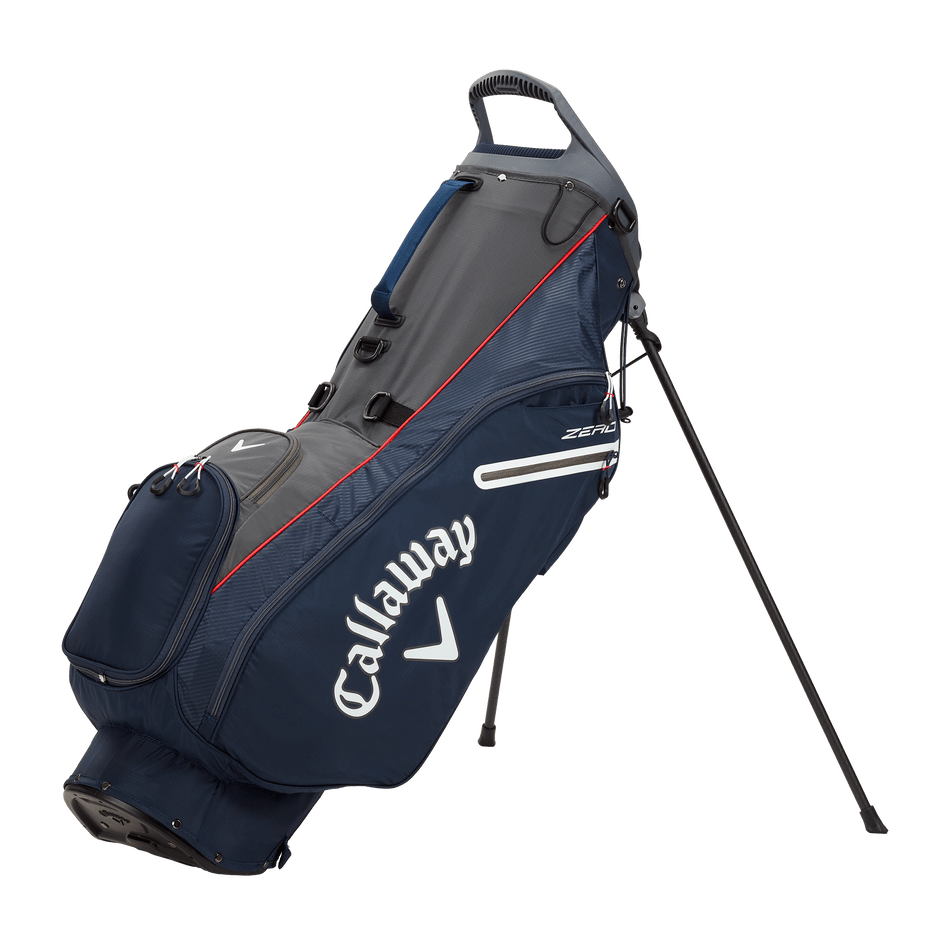 callaway hyperlight golf bag for juniors