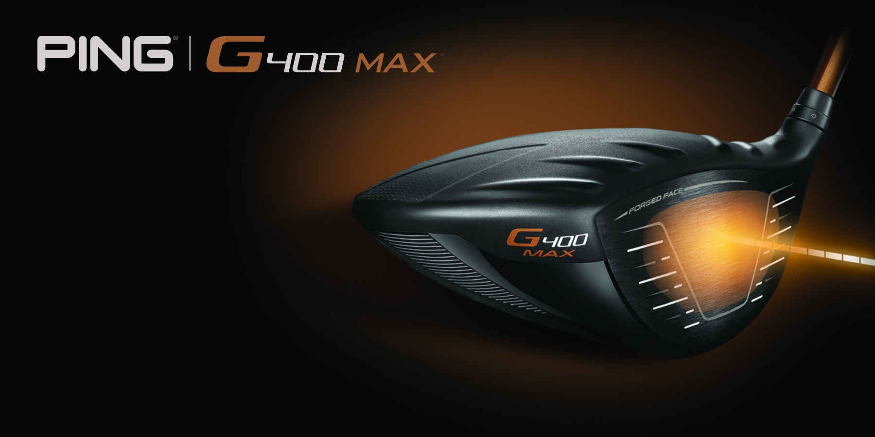 ping g400 max junior golf light weight driver
