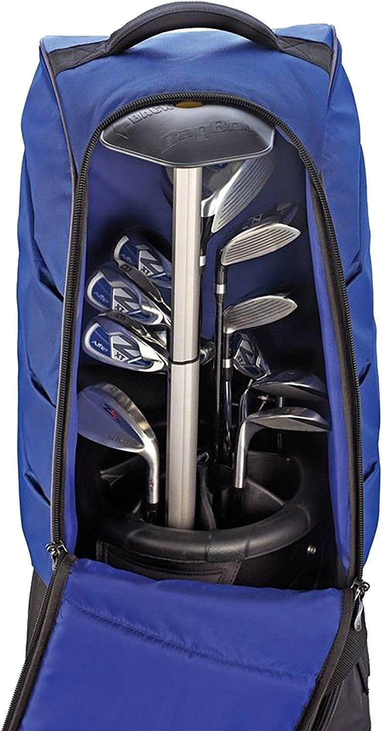 Golf Travel Bag Support Safety Rod