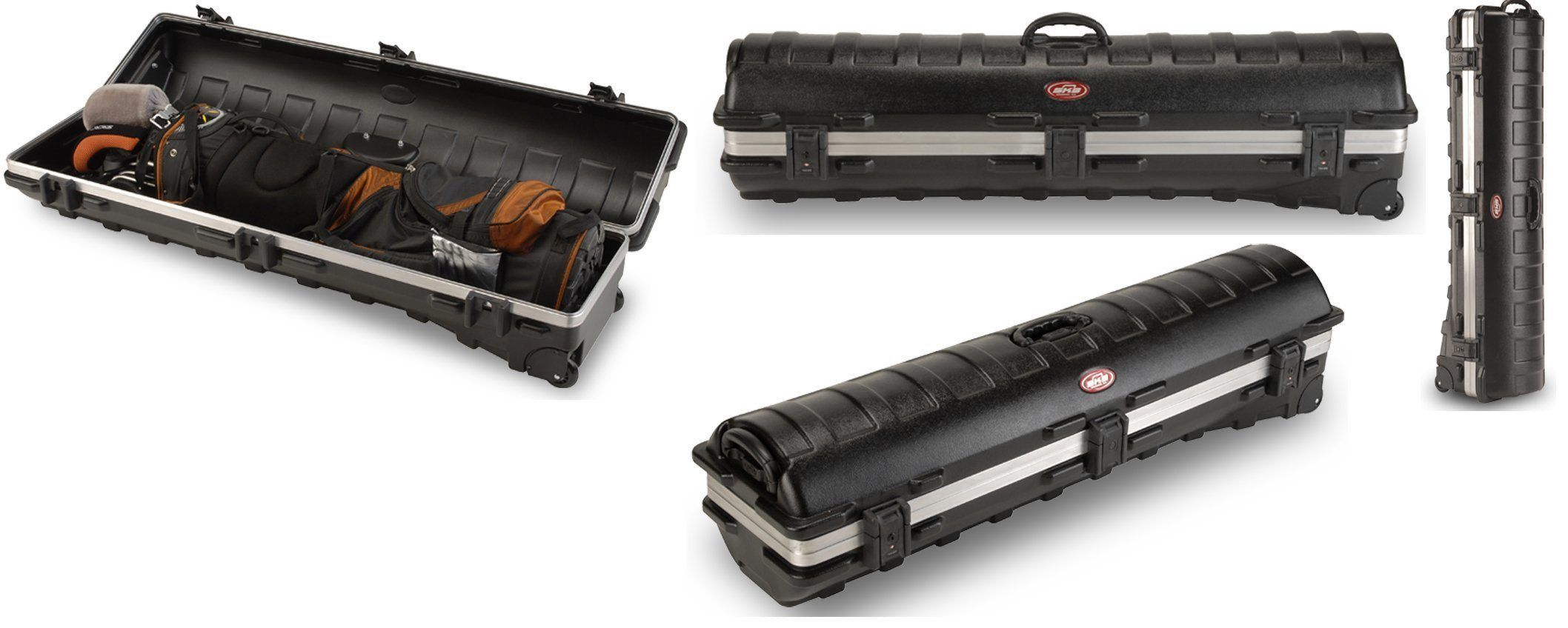 SKB 2SKB-4814W Deluxe ATA Hard Case junior golf travel case