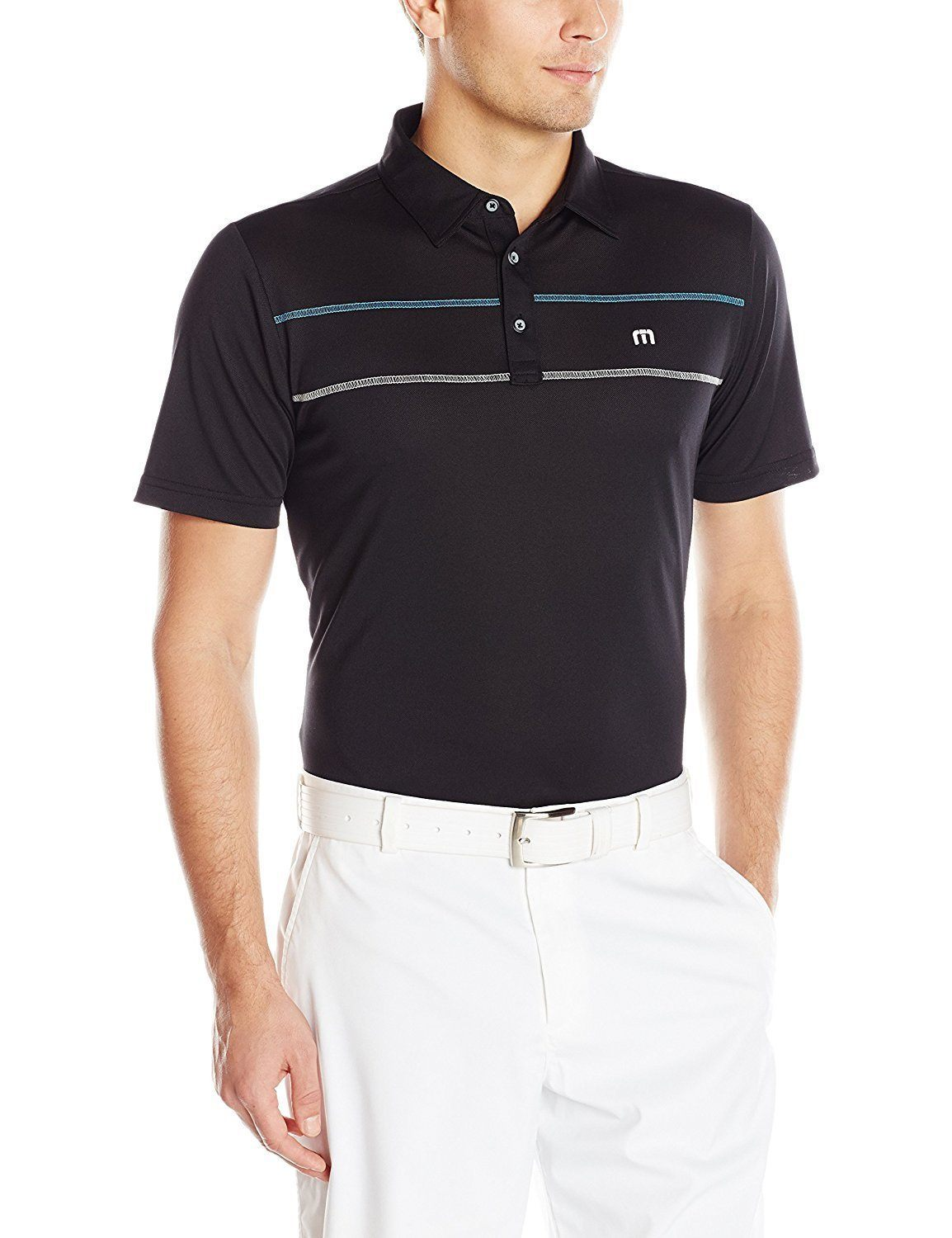 Travis Mathew Junior Golf Shirt