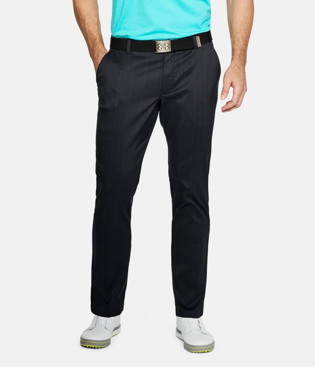 Under Armor Junior Mens Golf Pants