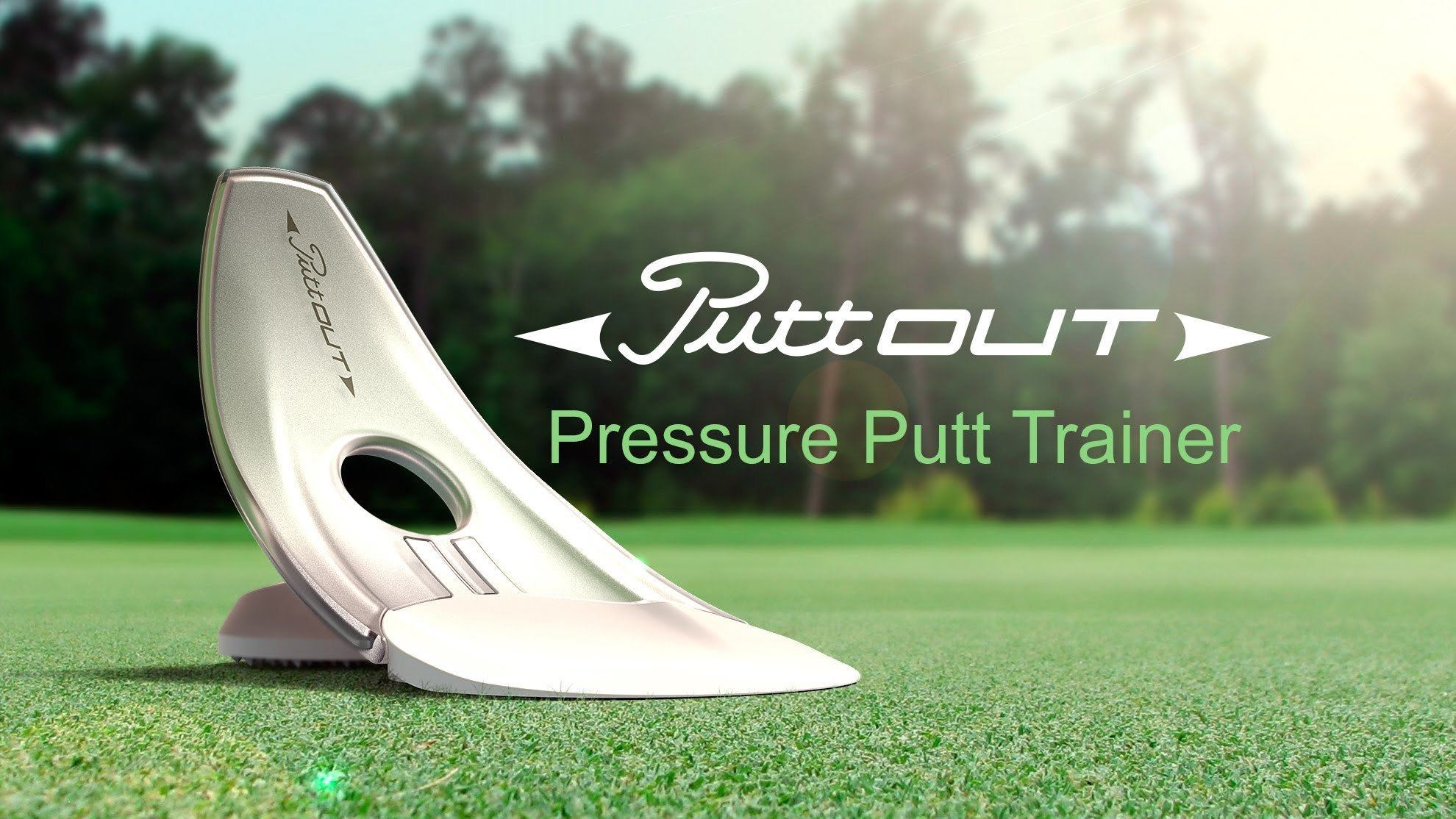 PuttOut Pressure Trainer Reviewed