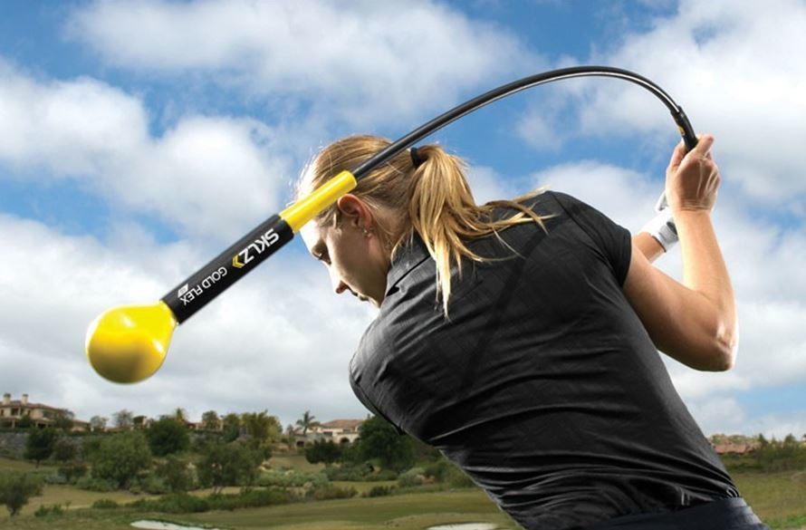 SKLZ Gold Flex Swing Trainer