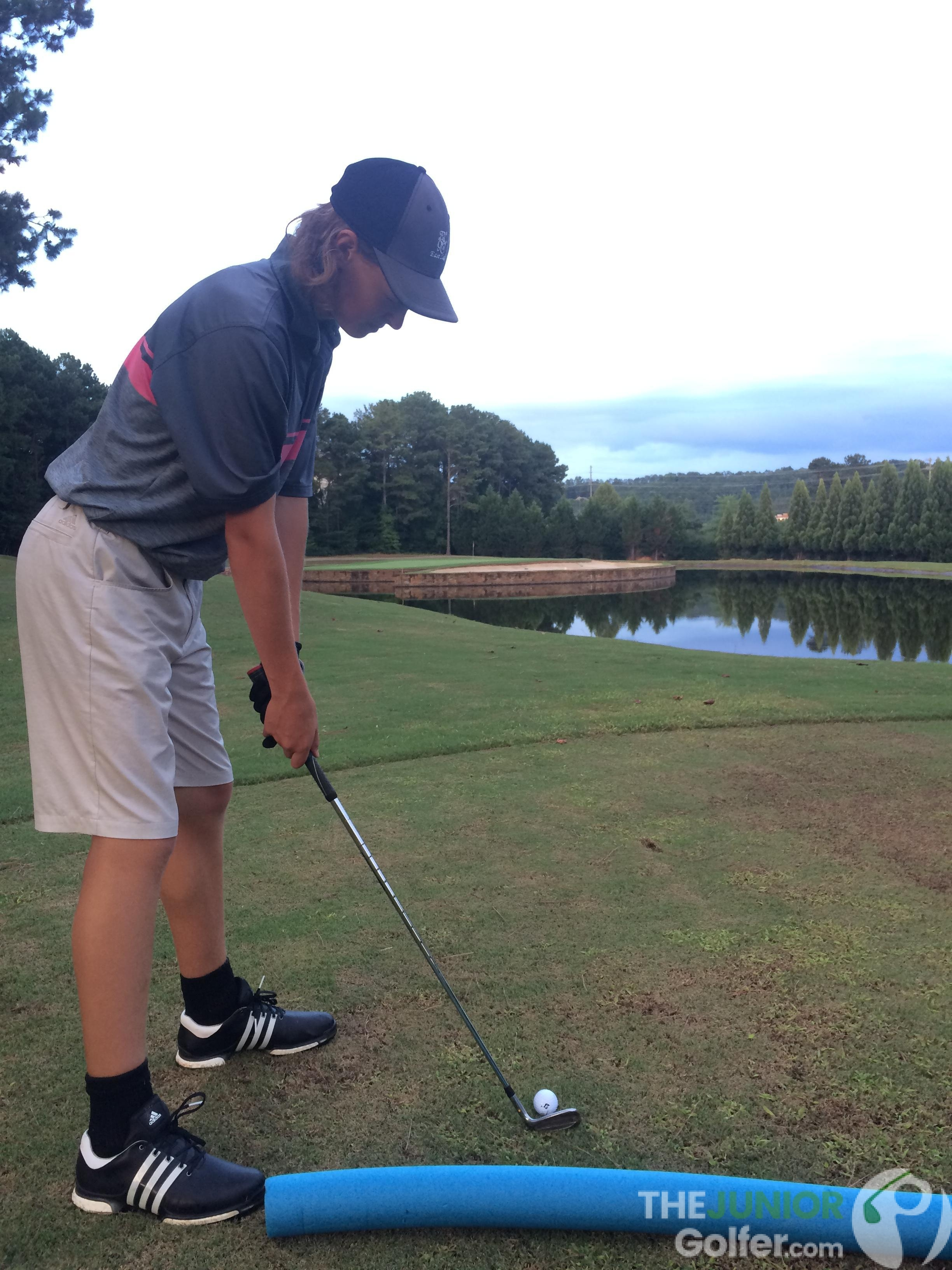 Best golf training aids for juniors  Most popular and