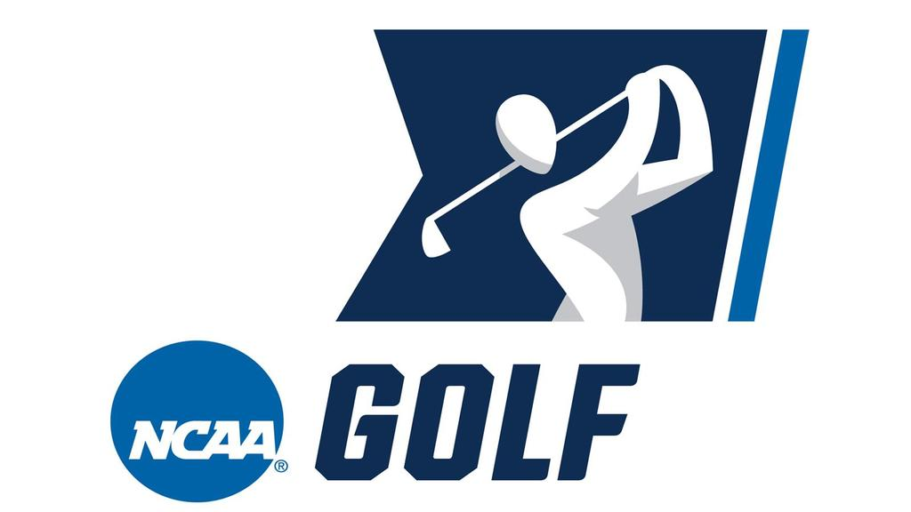 NCAA college golf resume