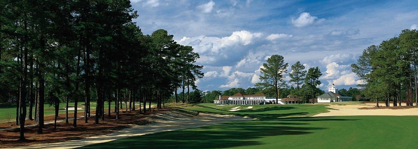 Donald Ross Junior Golf Tournaments