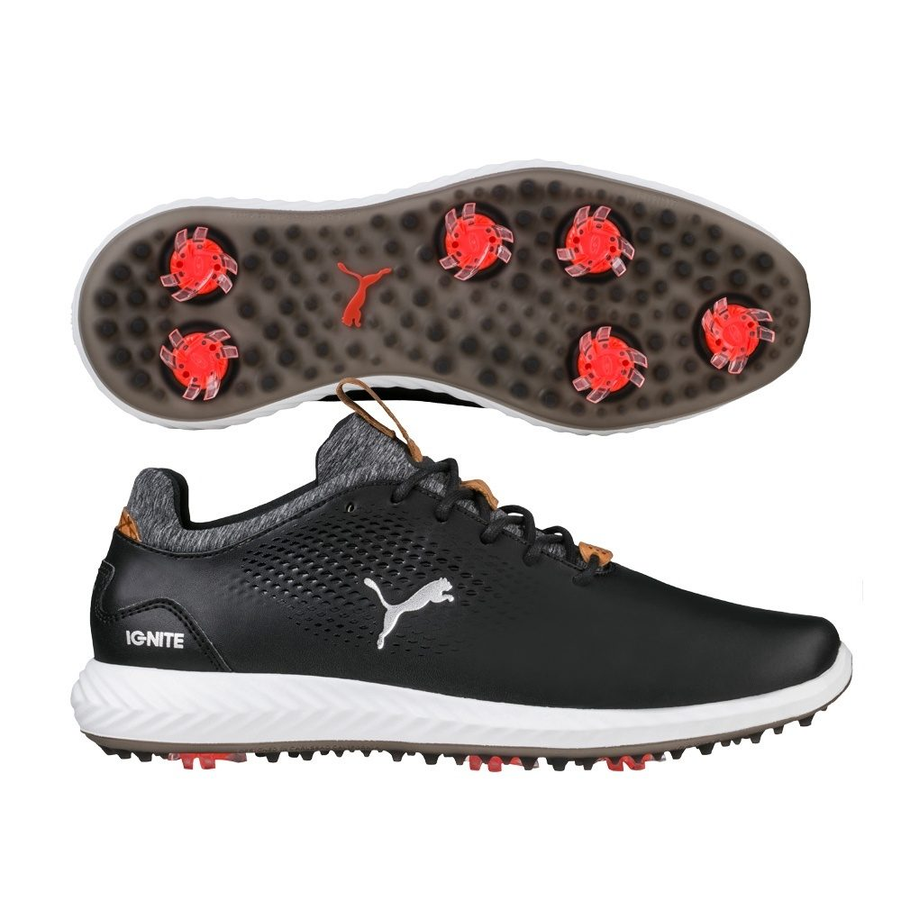 Puma Junior golf Shoes