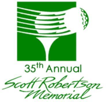 Scott Robertson Memorial Junior Golf Tournament