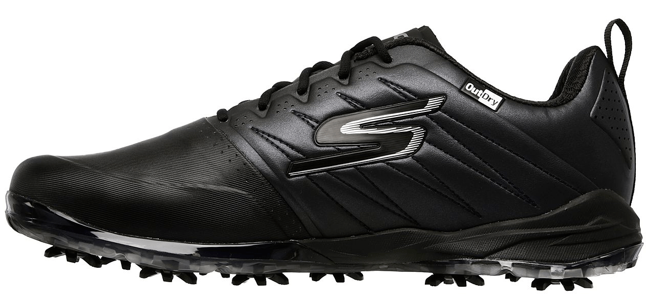 skechers junior golf shoes