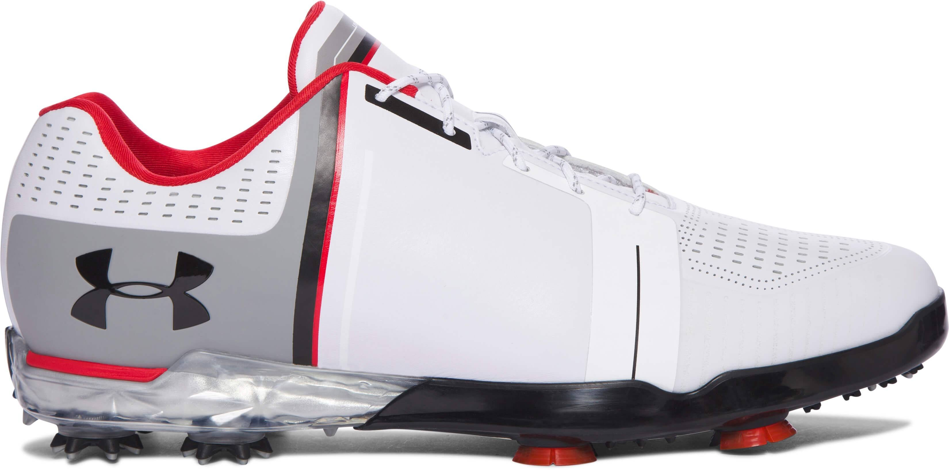 Under Armour Junior Golf Shoes