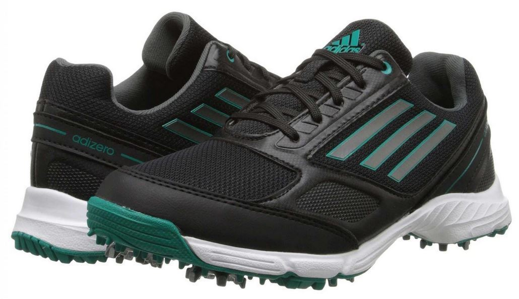 adidas kids golf shoes