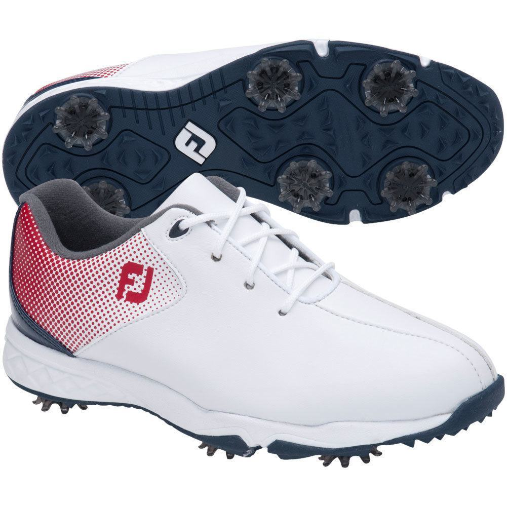 footjoy youth golf shoes