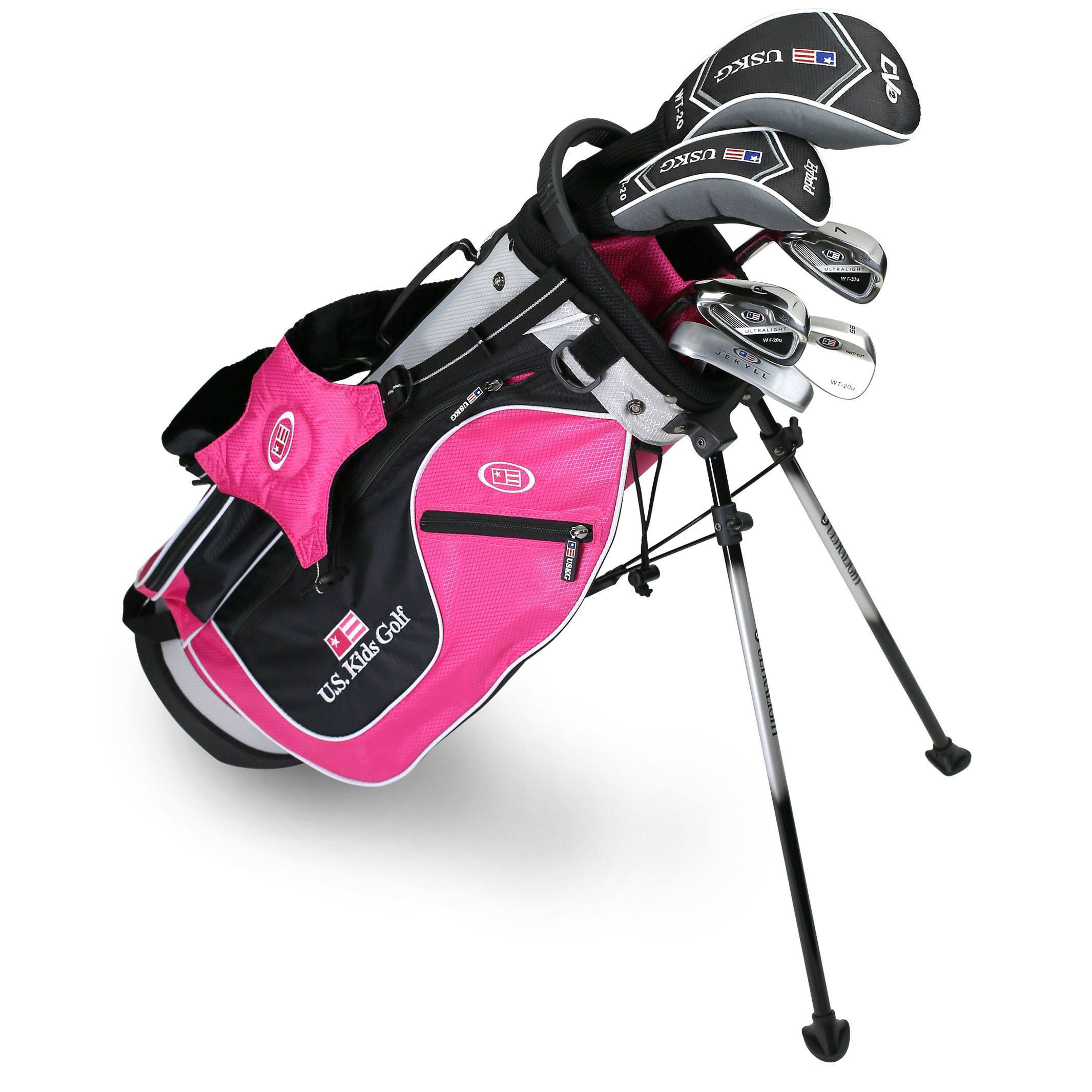 girls golf clubs