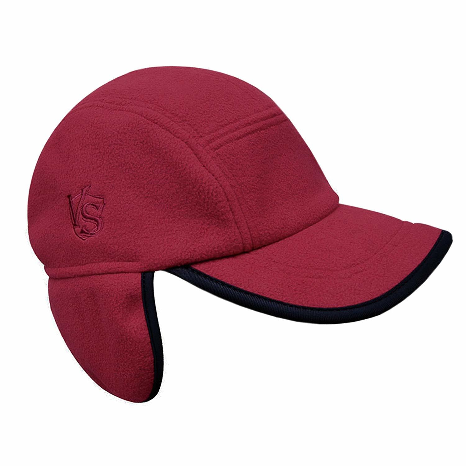 winter golf hat for juniors