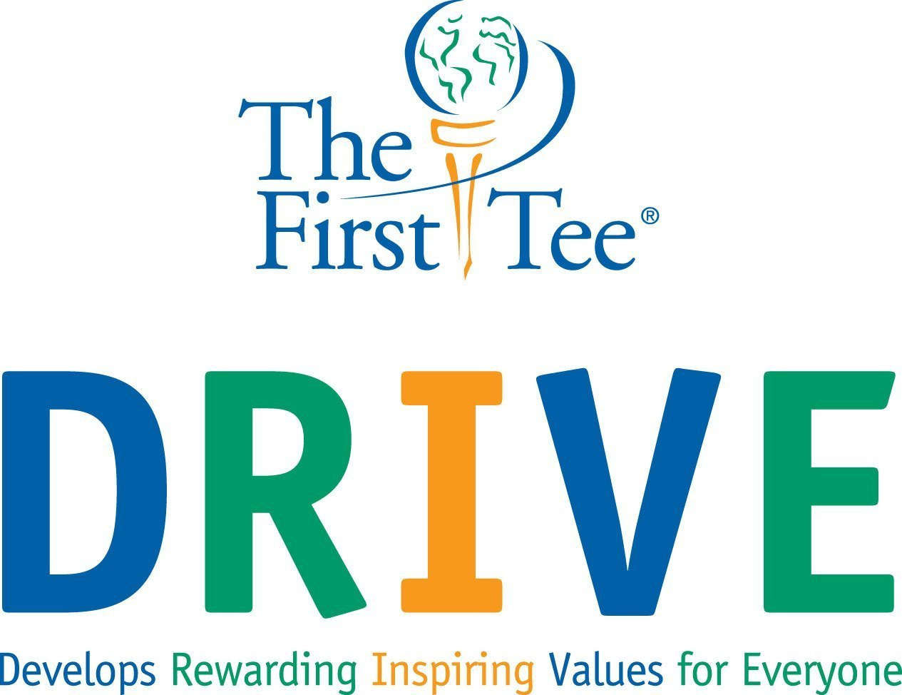 The First Tee Drive Program