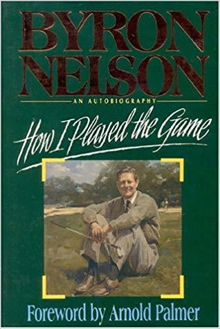 byron nelson golfing great