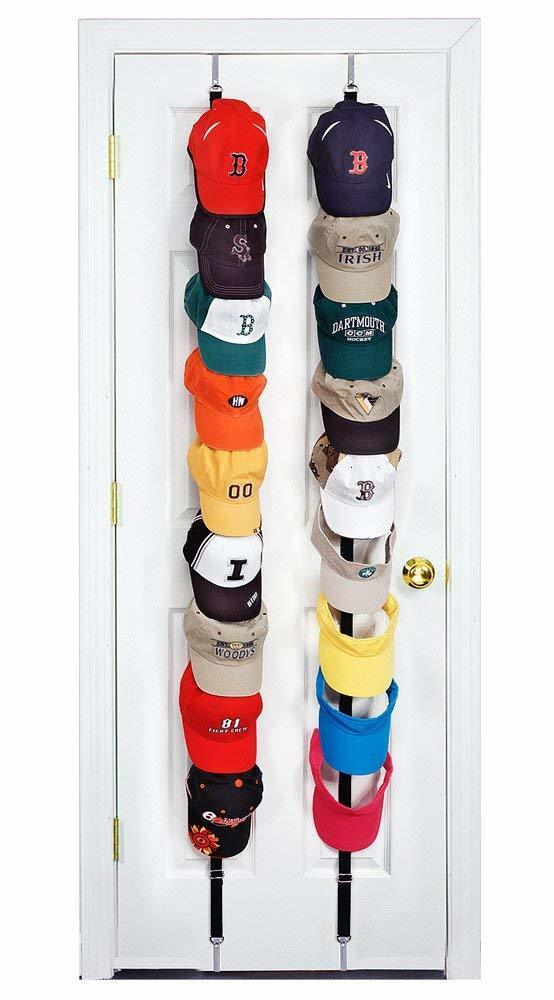 golf hat storage