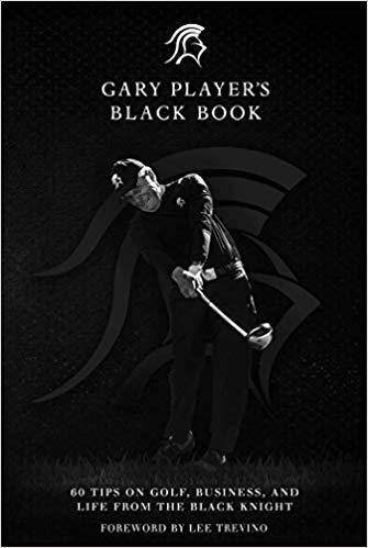 gary player book