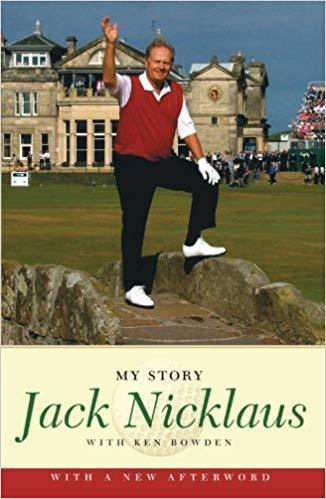 jack nicklaus golfing great