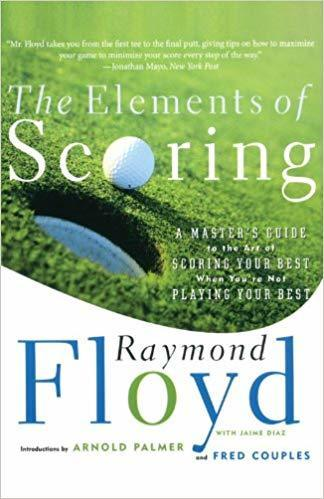 raymond floyd golfing great