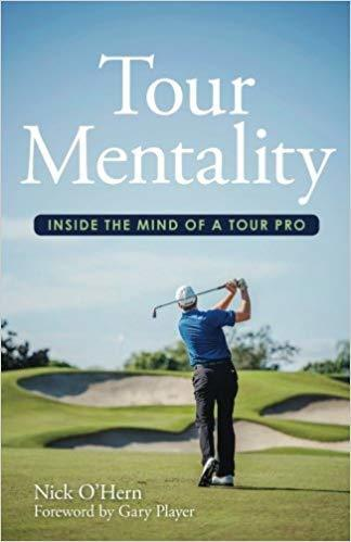 tour mentality, mental health golf help